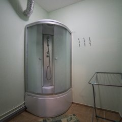 Отель Жилое помещение Рус Таганка Кровать в мужском общем номере фото 4