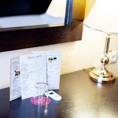 Гостиница AMAKS Сити в Красноярске 7 отзывов об отеле, цены и фото номеров - забронировать гостиницу AMAKS Сити онлайн Красноярск фото 2