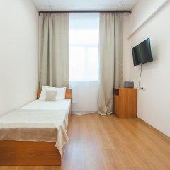 Гостиница Бизнес-Турист Номер Комфорт с различными типами кроватей фото 20