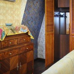 Гостевой Дом Семь Морей Стандартный номер с различными типами кроватей фото 6