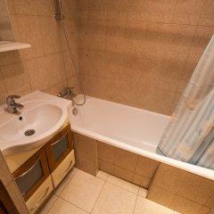 Апартаменты Брусника Новая Башиловка ванная