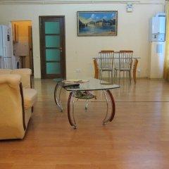 Апартаменты Дерибас Стандартный номер с различными типами кроватей фото 27
