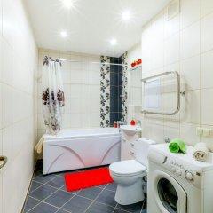 Апартаменты Просторная двушка на Павелецкой ванная фото 2