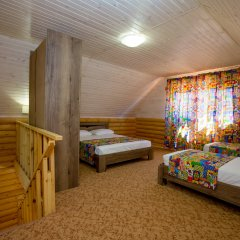 Гостиница Галла Коттедж с различными типами кроватей фото 2