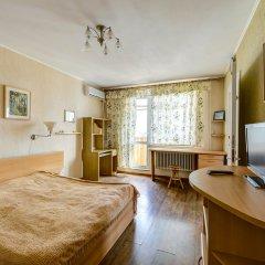 Апартаменты Domumetro на Каховской удобства в номере