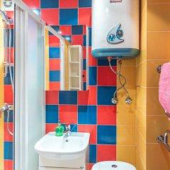 Апартаменты K. City ванная фото 2