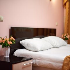 Гостиница Иордан в Ольгинке отзывы, цены и фото номеров - забронировать гостиницу Иордан онлайн Ольгинка комната для гостей фото 3