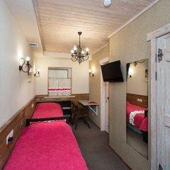 Гостиница 3 Гнома 3* Стандартный номер с различными типами кроватей фото 7
