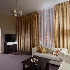 Гостиница Триумф Отель в Обнинске 2 отзыва об отеле, цены и фото номеров - забронировать гостиницу Триумф Отель онлайн Обнинск комната для гостей фото 5