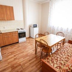 Гостиница Аврора Апартаменты с различными типами кроватей фото 30