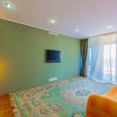 Гостиница Белый Грифон Апартаменты с различными типами кроватей фото 5