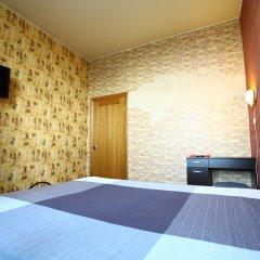 Мини-Отель Герцена Стандартный номер с разными типами кроватей фото 5