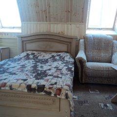 Гостиница Guest House Nika Люкс с различными типами кроватей фото 23