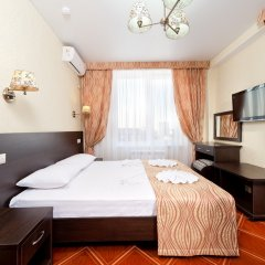 Гостевой Дом Имера Стандартный номер с разными типами кроватей фото 3