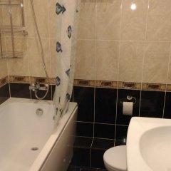 Апартаменты Новодмитровская ванная