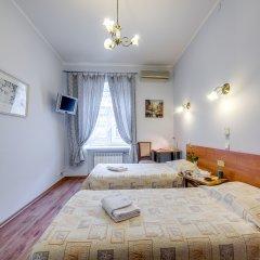 Гостиница Park Lane Inn Стандартный номер разные типы кроватей фото 3
