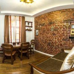 Гостиница Гоголь Хауз Студия с различными типами кроватей фото 5