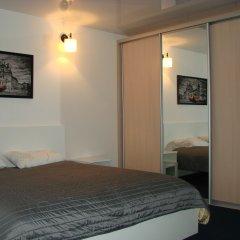 Мини-Отель Кипарис удобства в номере фото 2