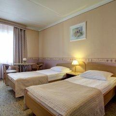Гостиница Измайлово Альфа Сигма плюс 4* Стандартный номер разные типы кроватей фото 2