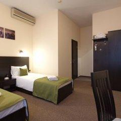 Мини-Отель Сфера на Невском 163 3* Номер Комфорт с 2 отдельными кроватями фото 2
