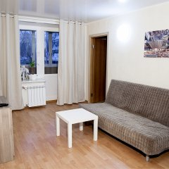 Апартаменты на Ладожской 13 комната для гостей фото 11
