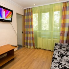 Гостиница Кастанаевская 5 в Москве отзывы, цены и фото номеров - забронировать гостиницу Кастанаевская 5 онлайн Москва комната для гостей фото 2