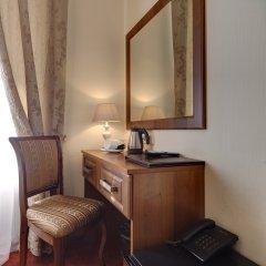 Мини-отель Соната на Невском 5 Стандартный номер разные типы кроватей фото 14