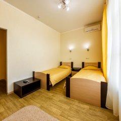 Гостиница Лайм 3* Кровати в общем номере с двухъярусными кроватями