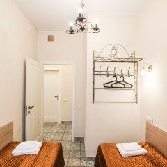Мини-Отель Меланж Апартаменты с различными типами кроватей фото 4