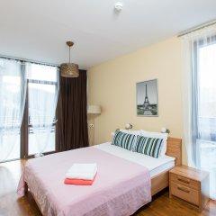 Апарт-Отель Skypark Вилла с разными типами кроватей фото 22