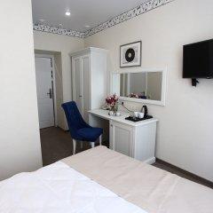 Гостиница Чайковский 4* Стандартный номер с разными типами кроватей фото 4