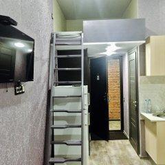 Апарт-Отель Mia Апартаменты с различными типами кроватей фото 12