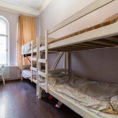 Гостиница Prosto Home Кровать в женском общем номере с двухъярусной кроватью фото 4