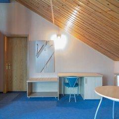 Agora Hotel 3* Номер категории Эконом с различными типами кроватей