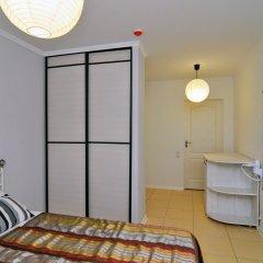 Гостиница У Верблюжьих горбов Стандартный номер с двуспальной кроватью фото 9