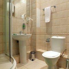 Гостиница Бристоль-Жигули 3* Улучшенный номер с разными типами кроватей фото 3