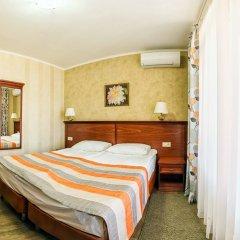 Парк-отель ДжазЛоо 3* Стандартный номер с двуспальной кроватью фото 7