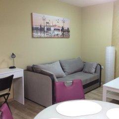 Отель Морской Гном Болгария, Бургас - отзывы, цены и фото номеров - забронировать отель Морской Гном онлайн комната для гостей фото 4