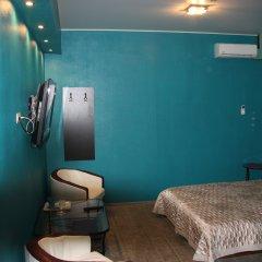 Мини-отель ТарЛеон 2* Улучшенный номер разные типы кроватей