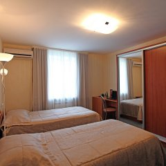 Гостиница Иремель 3* Базовый номер с различными типами кроватей фото 6
