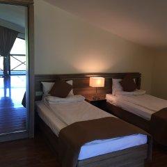 Park Village Hotel and Resort Люкс с различными типами кроватей фото 7