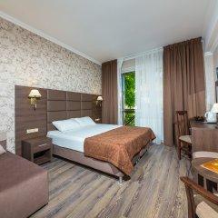 Гостиница Три Мушкетера 2* Стандартный номер с разными типами кроватей фото 3