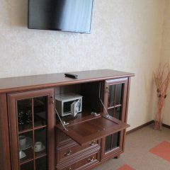 Гостиница Автозаводская удобства в номере