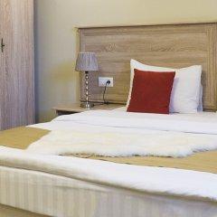 Гостиница Кауфман 3* Люкс с различными типами кроватей фото 6