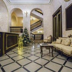 Гостиница Империя вид на фасад фото 2
