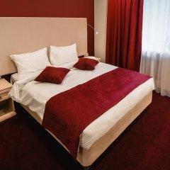 Гостиница Ла Джоконда Стандартный номер с разными типами кроватей фото 4