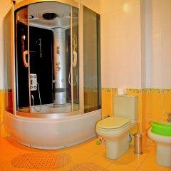 Гостевой дом Воробьиное гнездо ванная фото 3