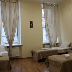 Гостиница Невский 140 3* Стандартный номер с различными типами кроватей фото 3