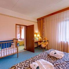 Президент Отель 4* Стандартный номер с различными типами кроватей фото 4