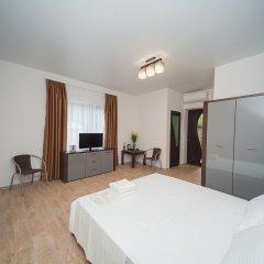 Мини-отель Фьюжн комната для гостей фото 3